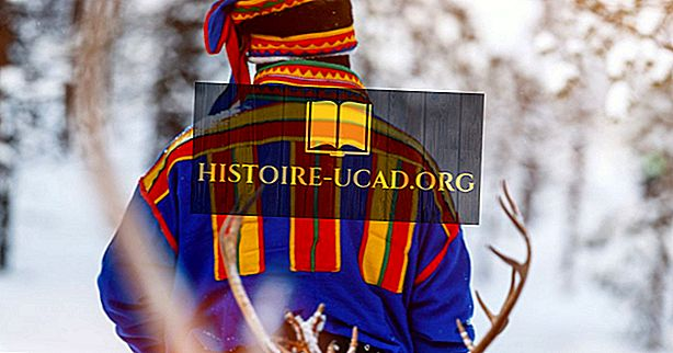 Kde sa nachádza kultúrny región Sápmi?