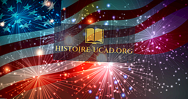 Amerika ne zaman bağımsızlık ilan etti?