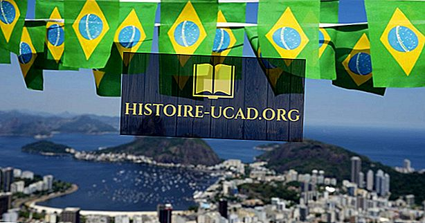 Millal Brasiilia kuulutas iseseisvuse?