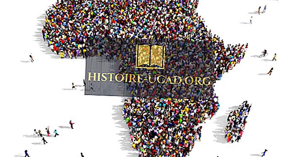 Voisiko Afrikka olla maailman suosituin maanosa vuonna 2100?