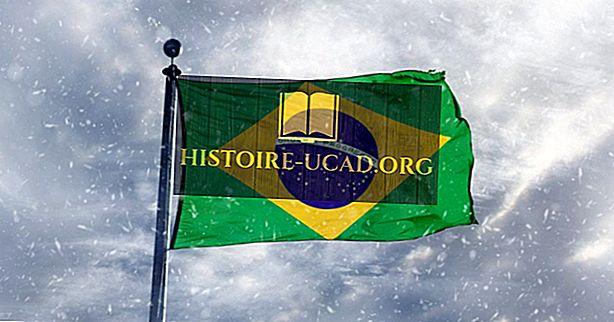 Fait-il de la neige au Brésil?