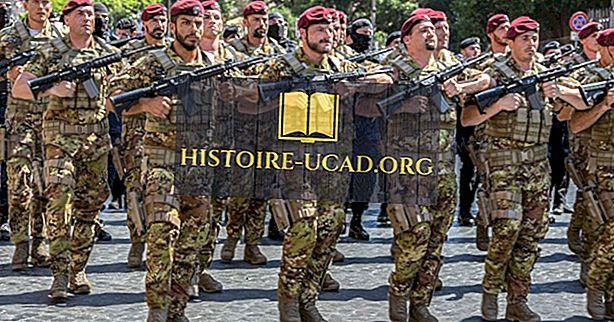Tentera Terbesar Kesatuan Eropah