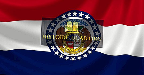 Državna zastava Missouri
