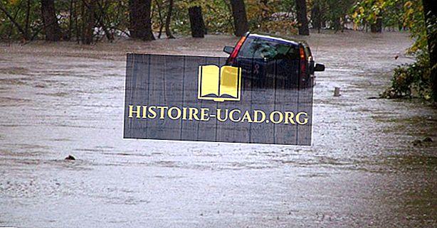 Apa itu Banjir Flash?