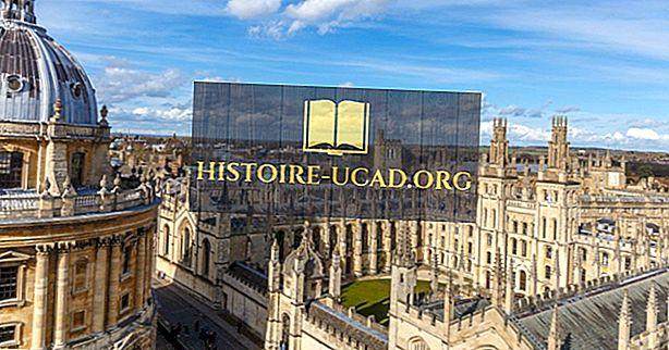 Najljepši fakulteti na svijetu