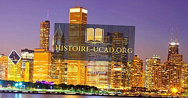 Tại sao Chicago được gọi là Thành phố Gió?