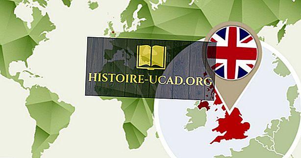Σε ποια ήπειρο βρίσκεται το Ηνωμένο Βασίλειο;