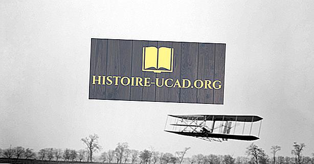 Kas izgudroja lidmašīnu?
