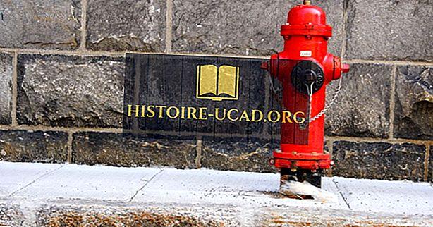 Kto wynalazł hydrant?