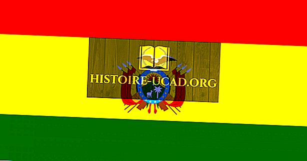 Čo znamenajú farby a symboly vlajky Bolívie?
