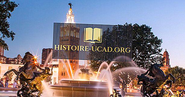 Které město je domovem většiny vodních fontán?
