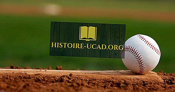 Kas išrado beisbolo žaidimą?