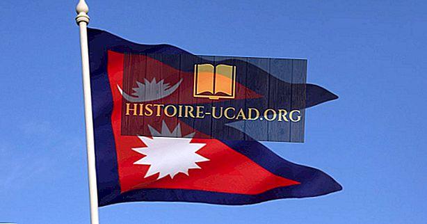 Was geschah während des nepalesischen Bürgerkriegs?