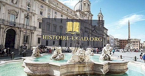 Po kim nazwano miasto Rzym?