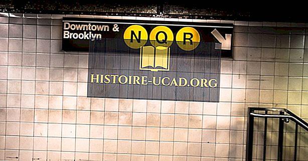 أي نظام مترو أنفاق لديه أكثر المحطات؟