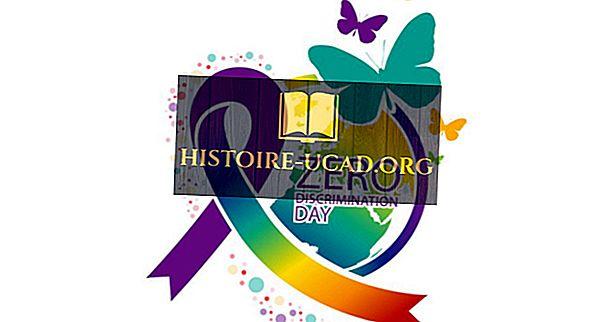 Γιατί εορτάζεται η Ημέρα Μηδενικής Διάκρισης;